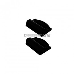 Фиксатор ремня безопасности Autostandart 2 шт.103482