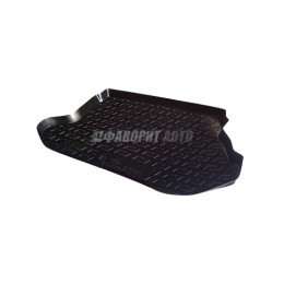 Коврик багажника  Daewoo Matiz (Chevrolet Spark)  #