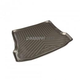 Коврик багажника  Ford Focus II  Sed  05г-,08г  #