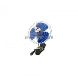 Вентилятор  AVS  Comfort 43472 Черн пластик 12В