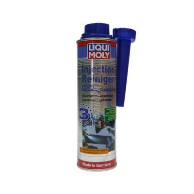 Очиститель инжектора усиленного действия Injection Clean High Perform LiquiMoly, 0,3л