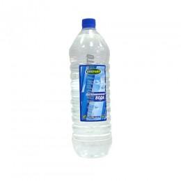 Дистиллированная вода OIL RIGHT  1,5л. арт.5536