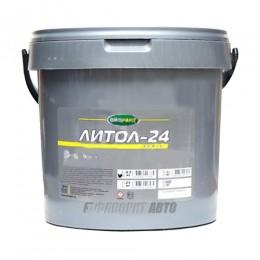 Смазка OIL RIGHT литол-24 5кг. арт.6051