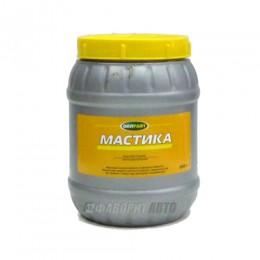 Мастика OIL RIGHT а/к резинобитумная 0,85 кг. арт.6108