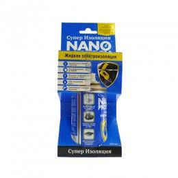 Жидкая изоляция NanoProtech  210мл