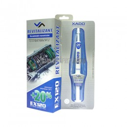 XADO Revitalizant EX120 для АКПП (шприц 8 мл) блист