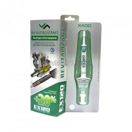 XADO Revitalizant EX120 ТНВД (шприц 8 мл) блист