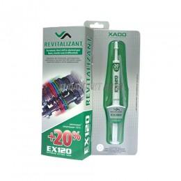 XADO Revitalizant EX120 для КПП и редукт (шприц 8 мл) блист