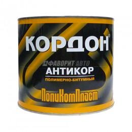Антикор КОРДОН 2,3кг