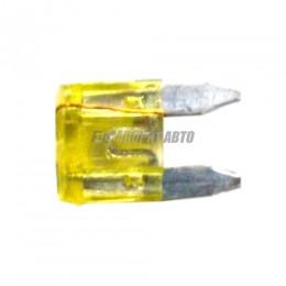 Предохранитель плавкий ножевого типа 20А UNI ДИАЛУЧ 220 [005-20]/ПРД005-20