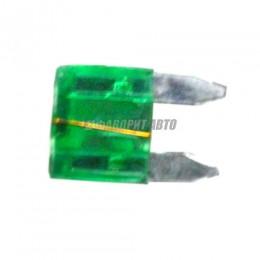 Предохранитель плавкий ножевого типа 30А UNI ДИАЛУЧ 230 [005-30]