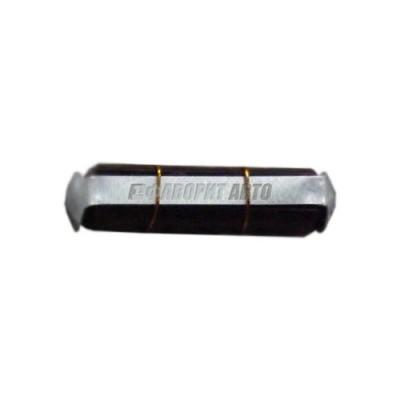 Предохранитель SCT-9511 GBC 16.0А цилиндр /50шт