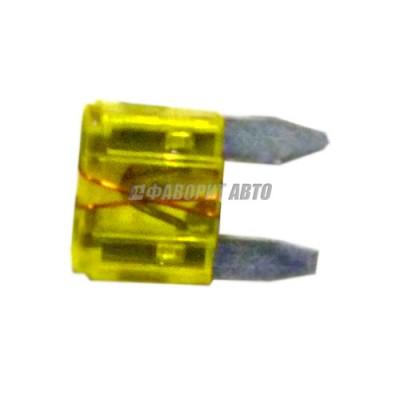 Предохранитель SCT-9522 ATN 20.0А штекер (мини) 50шт