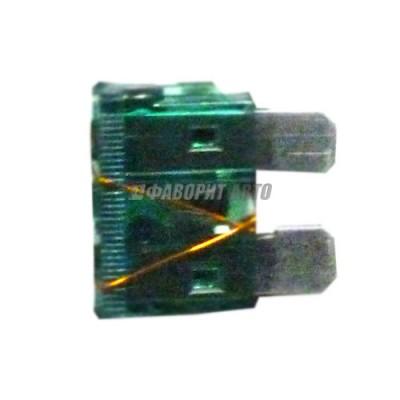 Предохранитель SCT-9533 ATS 30.0А штекер (миди) 50шт