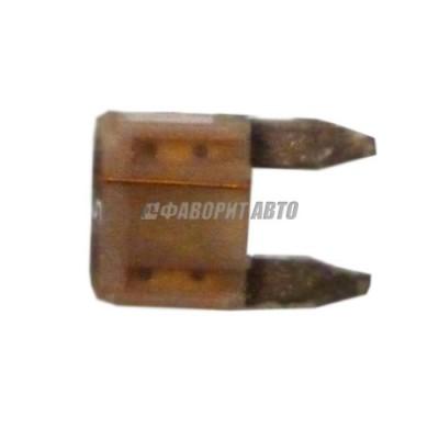 ПредохранительFN 5 A mini /50 TESLA (УПАК) [FN5Amini50]