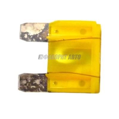 Предохранитель maxi FX 20A TESLA/10 (УПАК) [FX20A MAXI]
