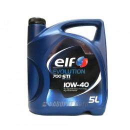 ELF  Evolution STI 700  10*40    5л п/с   196141/203697 @