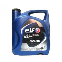 ELF  Evolution FT 900  0*30   4л 195413/213993