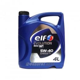 ELF  Evolution NF 900  5*40    4л синт. 196146/10150501/11060501