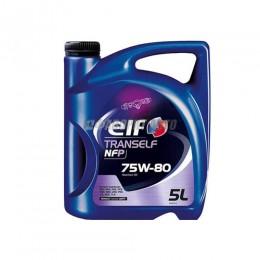 ELF  Tranself  NFP  75*80    5л