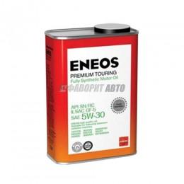 ENEOS Premium Touring 5*30 SN 1 л. синт.