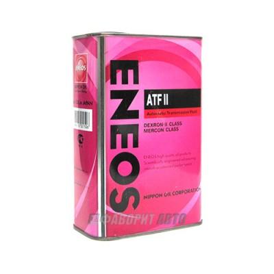 Трансмиссионное масло ENEOS ATF DEX II, 0,94л
