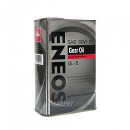 ENEOS  Gear GL5 80*90    1л