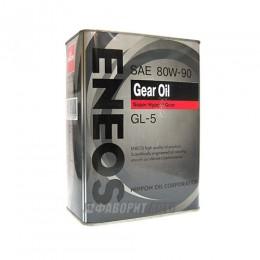 ENEOS  Gear GL5 80*90    4л