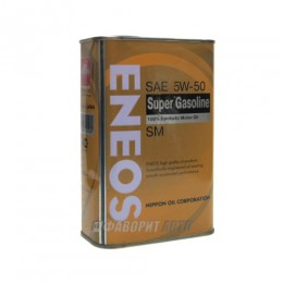 ENEOS Super Touring 5*50 SN  1л  синт