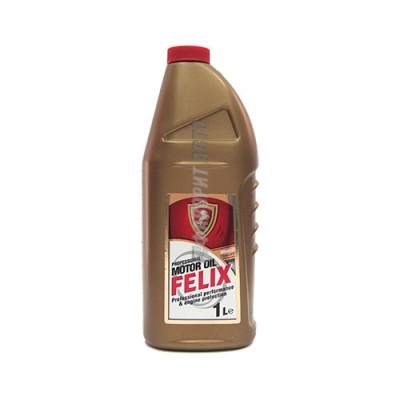 Моторное масло FELIX Mineral 15W-40, 1л, минеральное