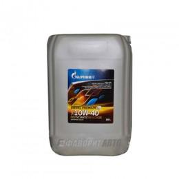 Gazpromneft  Diesel Premium 10w40 30л API CI-4/SL