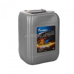 Gazpromneft  Diesel Prioritet 10w40 20л API CH-4/SJ ACEA 7 A3/B3