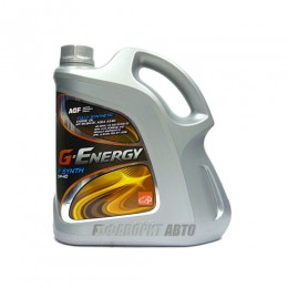 G-Energy  F Synth 5W-40  4л API SN/CF. ACEA  A3/B4