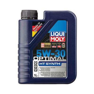 LiquiMoly Optimal Synth  5W-30 синт  1л   LM39000