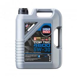 LiquiMoly Top Tec 4600 5W-30 синт  5л  SM/CF C3-08   LM8033