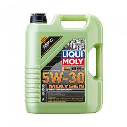 LiquiMoly Molygen New Generation 5W-30 синт  5л SN/CF GF-5  LM9043