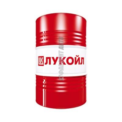Индустриальное масло Лукойл И-40А, 180кг (216,5л), минеральное