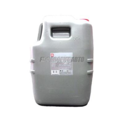 Моторное масло Лукойл СУПЕР 10W-40, 50л, полусинтетическое