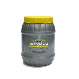 Смазка OIL RIGHT литол-24 0,8 кг. арт.6003