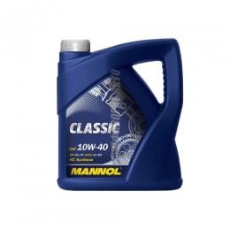 MANNOL  Classic  10*40    4л