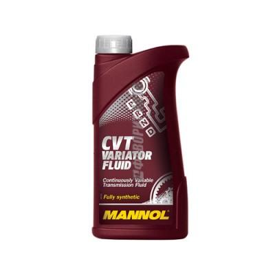 Трансмиссионное масло MANNOL CVT Variator Fluid, 1л, синтетическое
