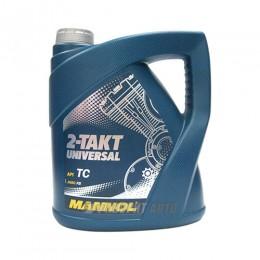MANNOL  2-TAKT Universal    4л  мин