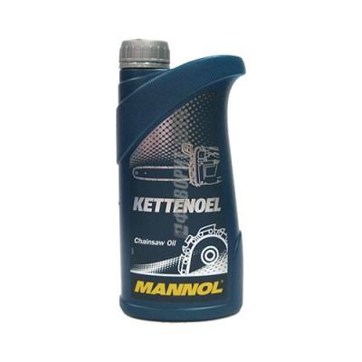 Моторное масло MANNOL KETTENOEL, 1л, минеральное