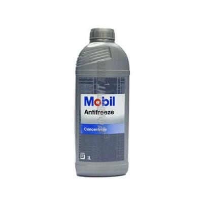 Антифриз MOBIL EAME-ML синий, 1л