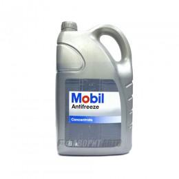 Антифриз  MOBIL   5л синий EAME-ML