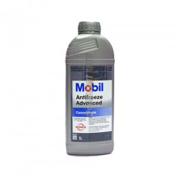 Антифриз  MOBIL  Advanced   1л красный КОНЦ