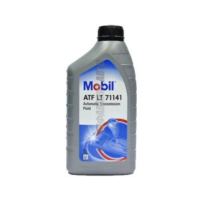 Трансмиссионное масло MOBIL ATF LT для АКПП 71141, 1л