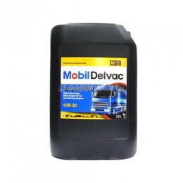 MOBIL Delvac Super 1400 10W30  20л  мин