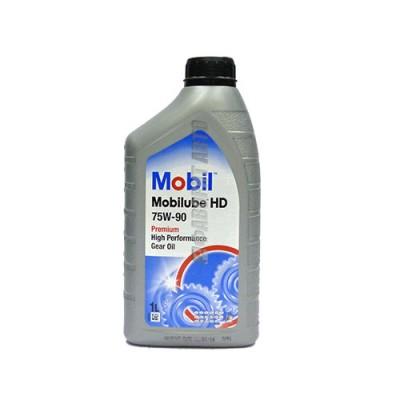Трансмиссионное масло MOBILUBE HD 75W-90, 1л