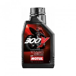 MOTUL  300V 4T FL  Road Racing  10W40  1л 104118$